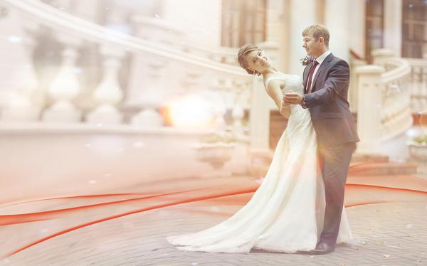 Edvardsson die Tanzschule - Hochzeitstanzkurse - Hamburg