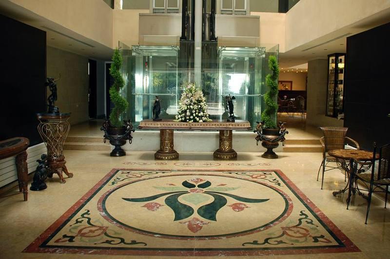 فندق سيتي سويت - الفنادق - بيروت
