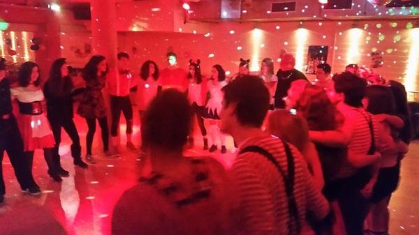 Tanzschule Stallnig-Nierhaus - Hochzeitstanzkurse - Köln