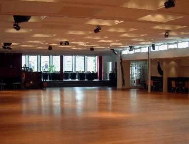 Tanzschule Seitenwechsel Cologne - Hochzeitstanzkurse - Köln