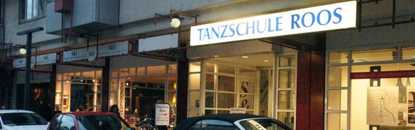Tanzschule Roos - Hochzeitstanzkurse - Köln