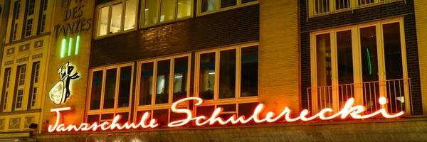 Tanzschule Schulerecki - Hochzeitstanzkurse - Köln