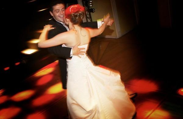 Tanzen für alle - Hochzeitstanzkurse - Köln