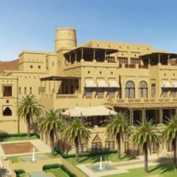 قصر السراب منتجع الصحراء أنانتارا-الفنادق-أبوظبي-6