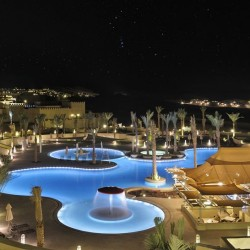 قصر السراب منتجع الصحراء أنانتارا-الفنادق-أبوظبي-1