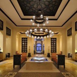 قصر السراب منتجع الصحراء أنانتارا-الفنادق-أبوظبي-2