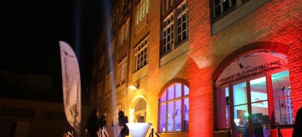 BEvent Crew - Hochzeitsdekoration - Berlin