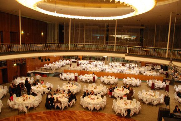 Ness Event Deco - Hochzeitsdekoration - Berlin