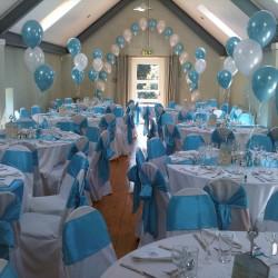 Hochzeitsdeko Blau Hochzeitsdeko Blau