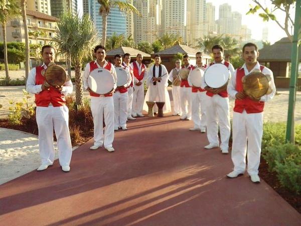 نجوم الزفة المصريه - زفات و دي جي - مدينة الكويت