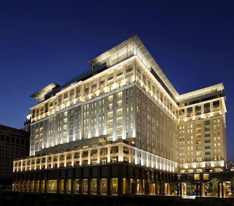 الريتز كارلتون  مركز دبي المالي العالمي - الفنادق - دبي