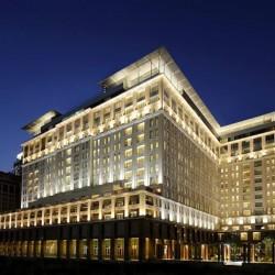 الريتز كارلتون  مركز دبي المالي العالمي-الفنادق-دبي-1