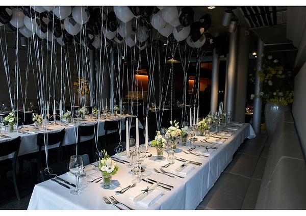 BallonCentrum - Hochzeitsdekoration - München