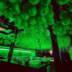 BallonCentrum-Hochzeitsdekoration-München-3