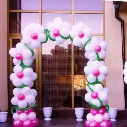 BallonCentrum-Hochzeitsdekoration-München-6