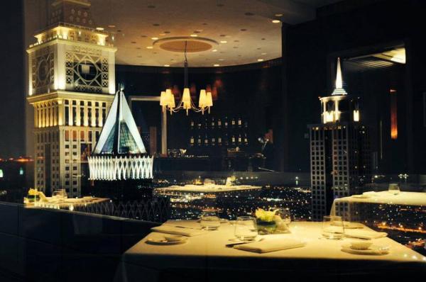 التا باديا - المطاعم - دبي