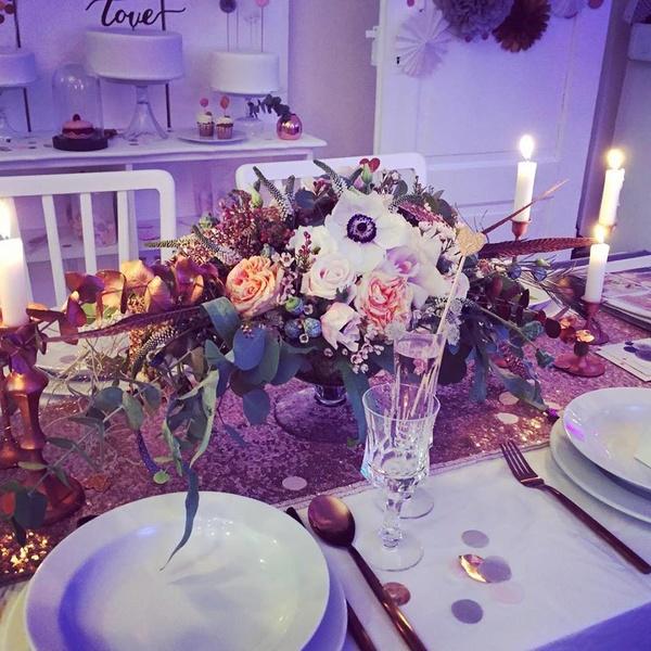 Anna Brinkmann weddingdesign - Hochzeitsdekoration - Hamburg