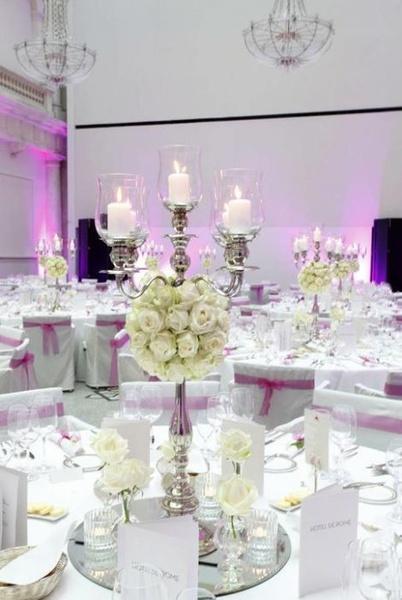 VipDekor - Hochzeitsdekoration - Hamburg