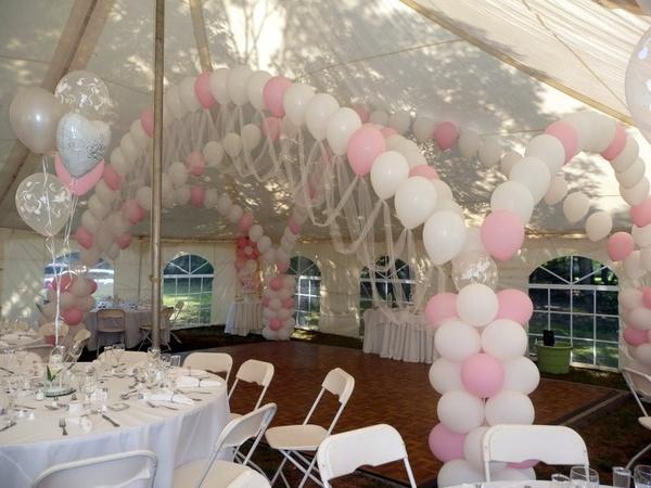 der Ballonladen - Hochzeitsdekoration - Hamburg