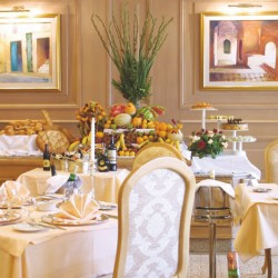 فندق المرادي أفريقيا - النيل-الفنادق-مدينة تونس-1