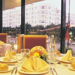 فندق المرادي أفريقيا - النيل-الفنادق-مدينة تونس-6
