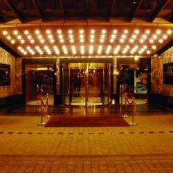 فندق المرادي أفريقيا - فيكتوريا-الفنادق-مدينة تونس-6