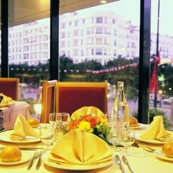 فندق المرادي أفريقيا - فيكتوريا-الفنادق-مدينة تونس-2