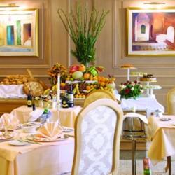 فندق المرادي أفريقيا - فيكتوريا-الفنادق-مدينة تونس-3