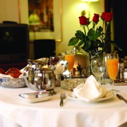 فندق المرادي أفريقيا - فيكتوريا-الفنادق-مدينة تونس-5