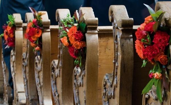 Schwarzliebtweiss - Hochzeitsdekoration - Köln