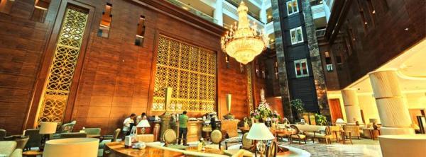 فندق ميلينيوم الدوحة - الفنادق - الدوحة