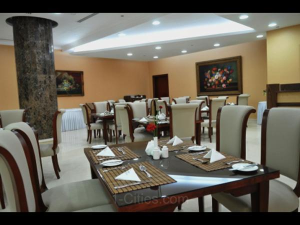 فندق كاسيلز البارشا من آي جي اتش - الفنادق - دبي