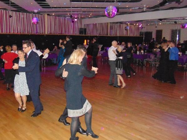 Tanzschule Stegmann - Hochzeitstanzkurse - Bremen