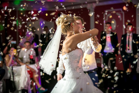 Tanzschule Bremen - Hochzeitstanzkurse - Bremen