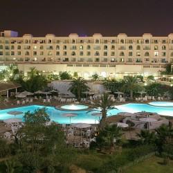 المرادي الحمامات-الفنادق-مدينة تونس-1
