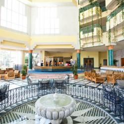 المرادي المنزه-الفنادق-مدينة تونس-6