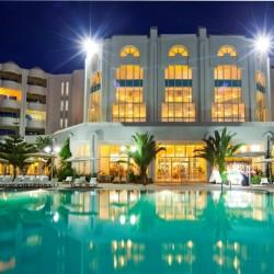 المرادي المنزه-الفنادق-مدينة تونس-2