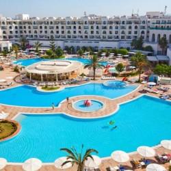 المرادي المنزه-الفنادق-مدينة تونس-3