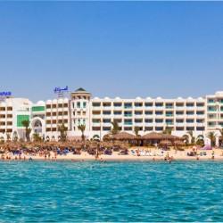المرادي المنزه-الفنادق-مدينة تونس-4