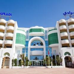 المرادي المنزه-الفنادق-مدينة تونس-5
