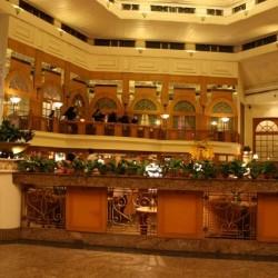 فندق سنشري بارك-الفنادق-بيروت-1