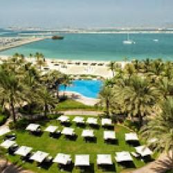 لو ميريديان مينا السياحي بيتش ريزورت آند مارينا-الفنادق-دبي-2