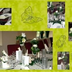 Feste fein dekorieren-Hochzeitsdekoration-Bremen-3