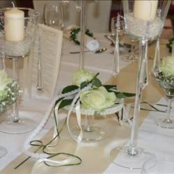 Feste fein dekorieren-Hochzeitsdekoration-Bremen-6