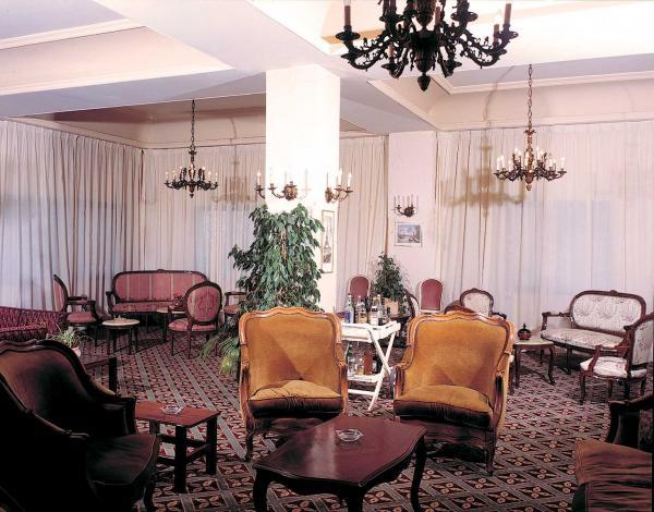فندق لو كريون - الفنادق - بيروت