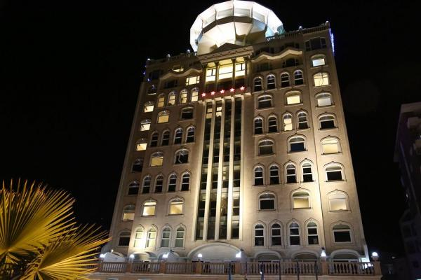 فندق ومنتجع بورتلونا - الفنادق - بيروت