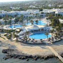المرادي جربة منزل-الفنادق-مدينة تونس-3