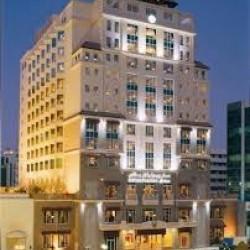 كارلتون بالاس دبي-الفنادق-دبي-2