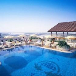كارلتون بالاس دبي-الفنادق-دبي-3