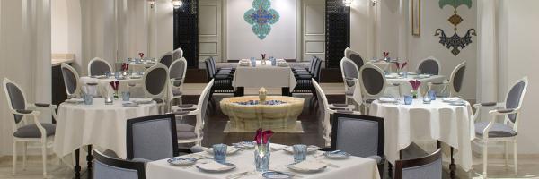 Shahrzad - Restaurants - Dubai